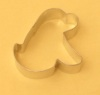 Puppy Cookie Cutter