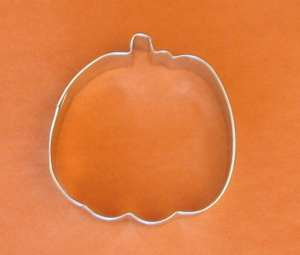 Pumpkin Cookie Cutter