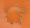 Witches Head Cookie Cutter