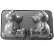 Teddy Bear 3-D Cake Pan